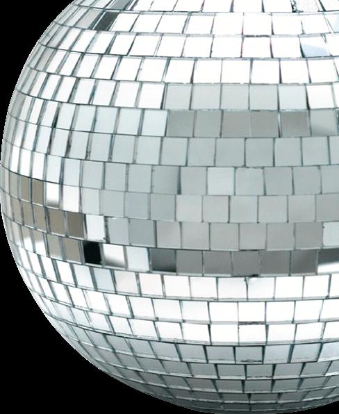 Esfera disco